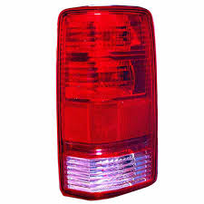 2007 Dodge Nitro Rear Light Assembly 2007 Dodge Nitro Tail Light Assembly Autopartskart Com