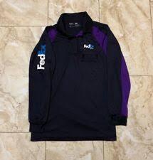Fedex Uniform Ebay