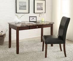 Buy Desk Chair Sydney Desk Chair Brown Buy Online At Best Price Sohomod