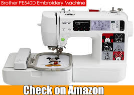 Best Sewing Embroidery Machine