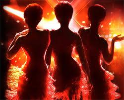 Dreamgirls: A ReviewIn a Dazzling Adaptation, Jennifer Hudson Rockets to  Fame - Towleroad Gay News