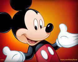 Mickey Mouse Desktop Wallpaper ...