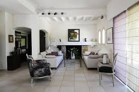 contemporary country furniture. cool modern country home design with whit sofas on the grey floor tile it also has contemporary furniture l
