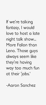 Quotes by Aaron Sanchez @ Like Success via Relatably.com