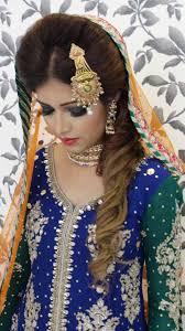 walima makeup artist london ilford es bridal makeup