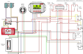 saxon wiring diagram gsx1500 dragbike amendment 1 always triple check wiring diagrams