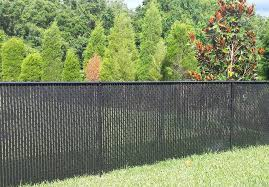 Black Chain Link Fence Accessories Cover Fence Ideas Chain Link Fence Covers