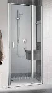 <b>Душевая дверь Kermi Cada</b> XS CK1GR11020VPK 110 правая ...