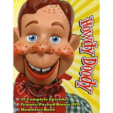 Image result for howdy doody