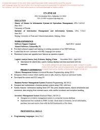 Front End Web Developer Resume Front End Web Developer Resume The Best Resume 4