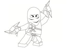 Ninjago Jay Coloring Pages 4 Nice Coloring Pages For Kids
