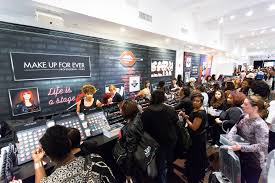 another tms new york has gone by every year it is my annual ritual to attend this prestigious event to learn meet and for my mua kit