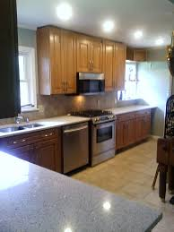 Rating Kitchen Cabinets Bob Of Georgetown Sc Gives Maple Cabinets Rating Of 5 5