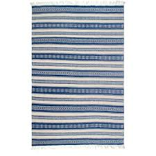 blue white area rug estate hand woven blue white indoor outdoor area rug blue and white