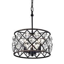 3 light bronze chandelier hampton bay renae 3 light oil rubbed bronze chandelier