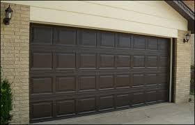 brown garage doors with windows. Awesome Brown Garage Doors With Windows Forest Chicago Raised Panel Steel N