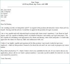 How To Do A Cover Letter For A Resume From Cv Letter For Job