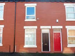 2 Bedroom House For Rent In Longsight Manchester