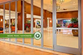 specialty hardware particuarly to address the needs for egress and ada accessibility requirements have been introduced for 2016