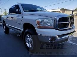 Used Dodge Ram 2500 for Sale in Sacramento, CA (with Photos ...