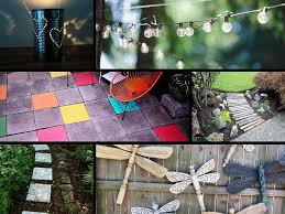 Small Picture Genius Ideas To Beautify Your Garden On A Budget