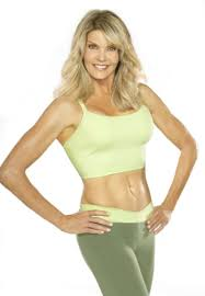 How To Lose Belly Fat Like A Pro - Kathy Smith