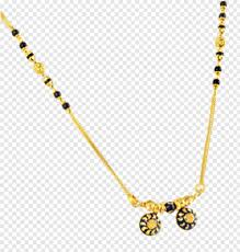 Png Gold Mini Mangalsutra Designs With Price Gold Jewellery Set Png Mini Mangalsutra Design Png