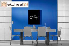 Tafelheizung Ekoheat24