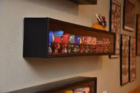 diy funko pop display case clublilobal com collectionamazing