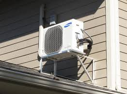 Heat And Cooling Units The Difference Between Heat Pumps Conventional Ac Modernize
