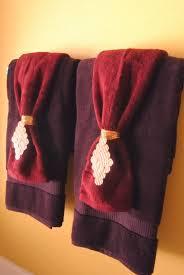decorative bath towels purple. Decorative Bathroom Towels | Best Home Ideas Inspired2Ttransform: Decorating For Bath Purple E