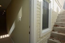 Egress Windows  Basement Finishing And Remodeling In Maryland And - Basement bedroom egress