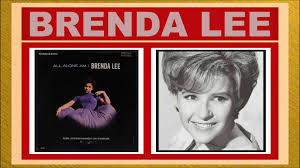 Brenda Lee My Colouring Book Youtube