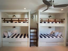 Built In Bunk Beds Best 20 White Wooden Bunk Beds Ideas On Pinterest Scandinavian