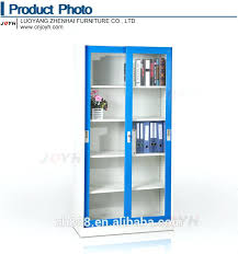 metal bookcase with doors sterling sliding glass door bookcase steel office furniture glass sliding door bookcase file cabinet metal bookshelves with glass