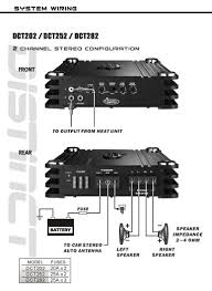 lanzar 2 channel amp wiring diagram example electrical wiring Dual Amp Wiring Diagram at Crunch Amp Wiring Diagram