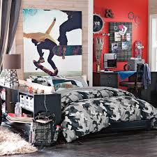 skateboard bedroom furniture. sporty cool room designs for guys skateboard poster compact furniture i want this room bedroom r
