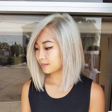 Asian Hair Style blonde hair for asian skin popsugar beauty 7039 by wearticles.com