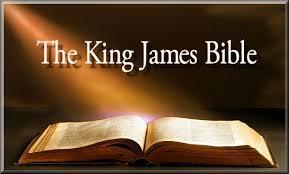 Image result for king james bible