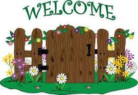 clip art garden gate | Garden Gate Clip Art Images Garden Gate Stock Photos  & Clipart Garden ... | Garden clipart, Free clip art, Clip art