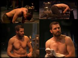 the crucible experience preoccupied armitage page  armitage8 richard armitage as john proctor
