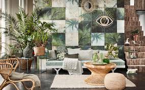 Botanisch Behang 3 Favorieten Vtwonen