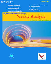 weekly analysis a current affairs magazine to onward css imgurlcertificity com
