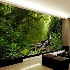 Aquarium Mural Design Living Room Mural 1500x1500 Wallpaper Ecopetit Cat