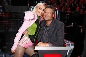 Gwen Stefani and Blake Shelton Are ...