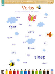 English Grammar Worksheets(Grade 2) (iPad) reviews at iPad Quality ...
