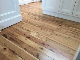 cypress pine with synteko water based floor stain floor finishes pine flooring timber