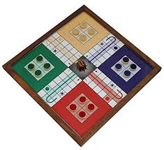 Wooden Ludo Board Game Other Board Games Cards Set of 100 Wooden Ludo Magnetic Board 23