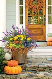 Small Picture Best 10 Fall container gardening ideas on Pinterest Fall