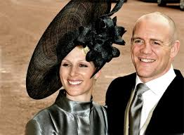 On his podcast, the proud dad revealed the story on his podcast. The Royal Wedding Of Zara Phillips And Mike Tindall Ukbride